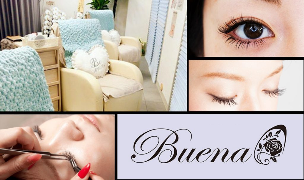 eyelash salon buena イメージ